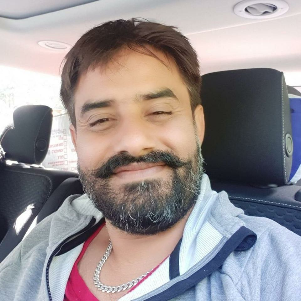 Pandit Anshu Sharma