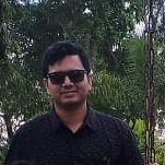 Dr Supratim Pal