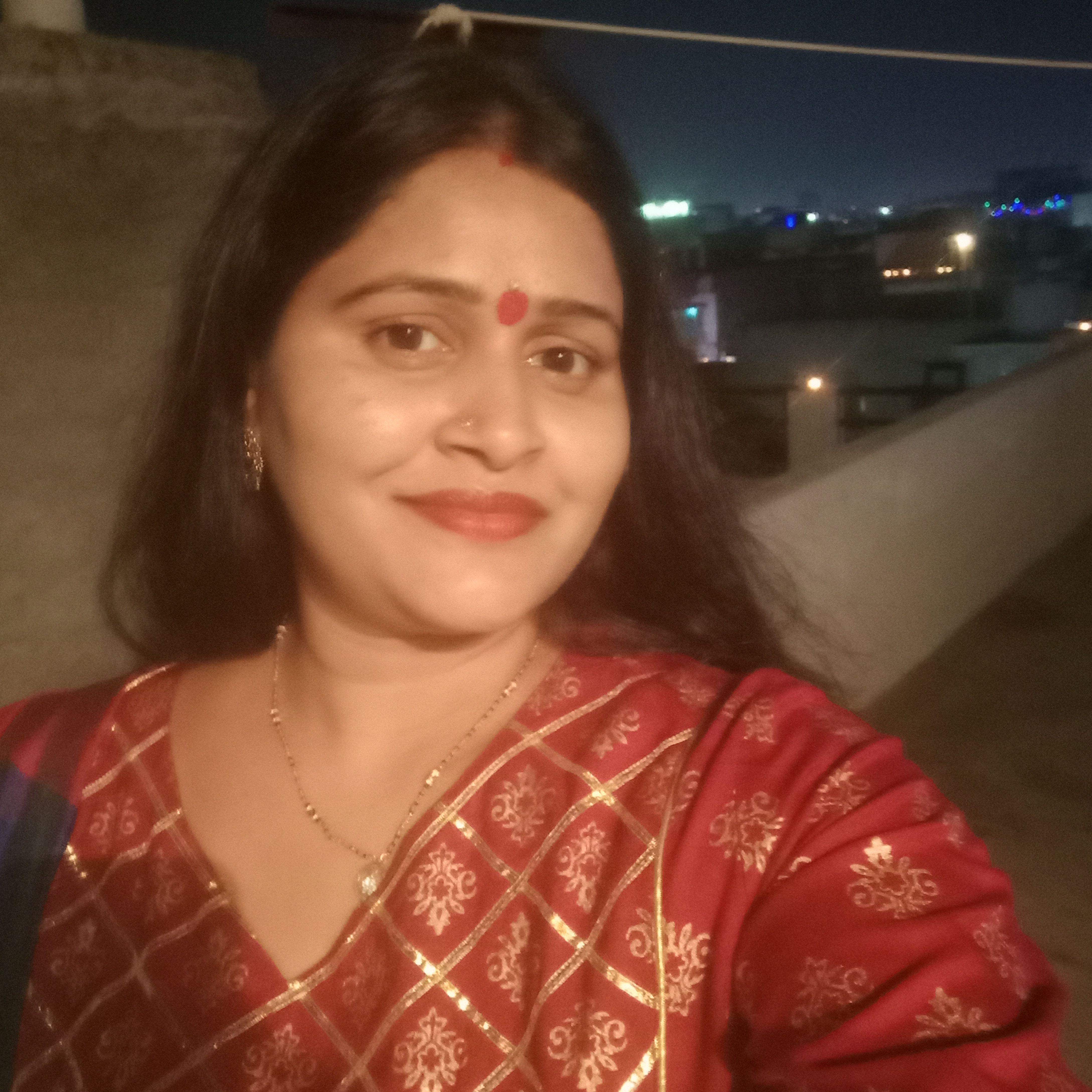 Varsha Meena