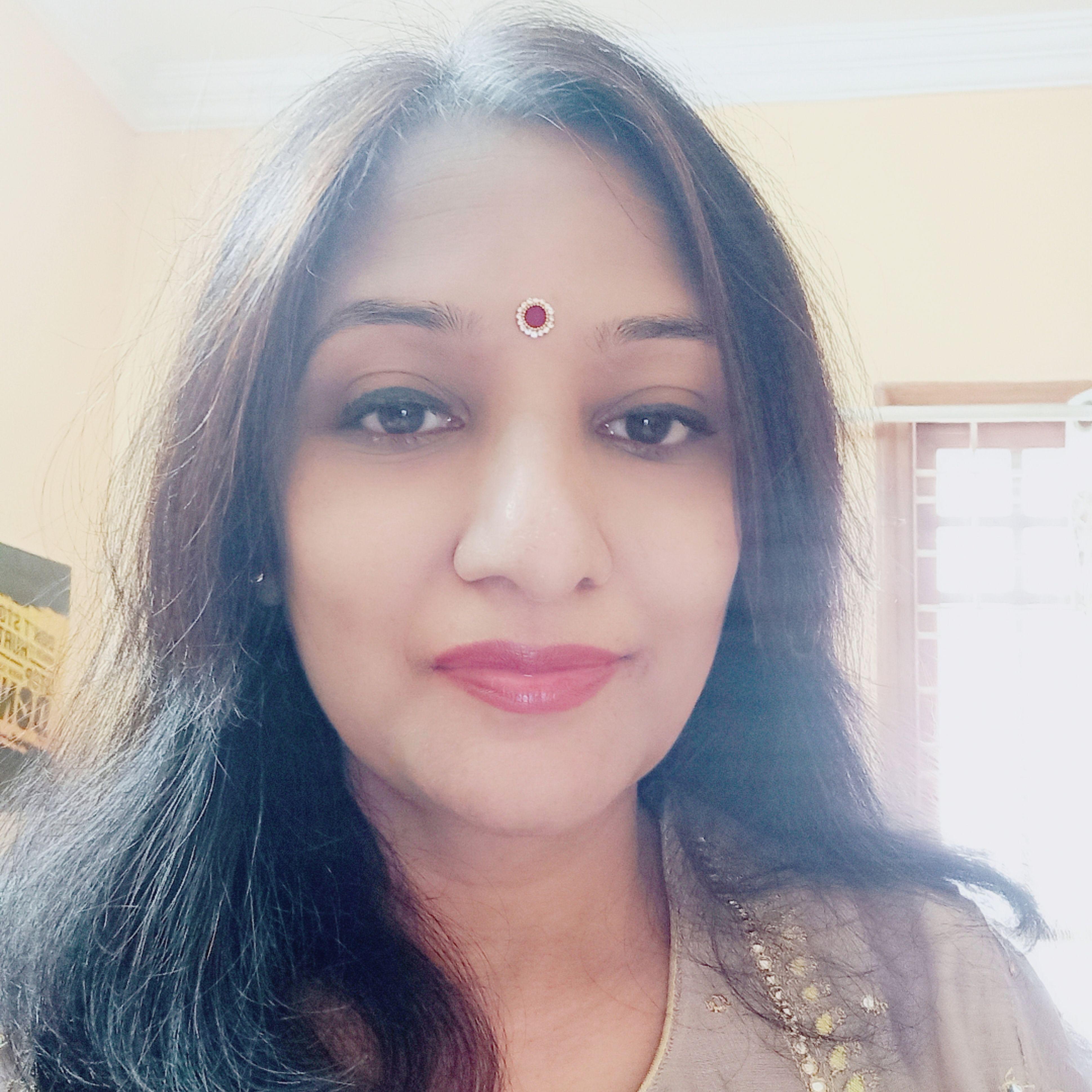 Kavita Panyam