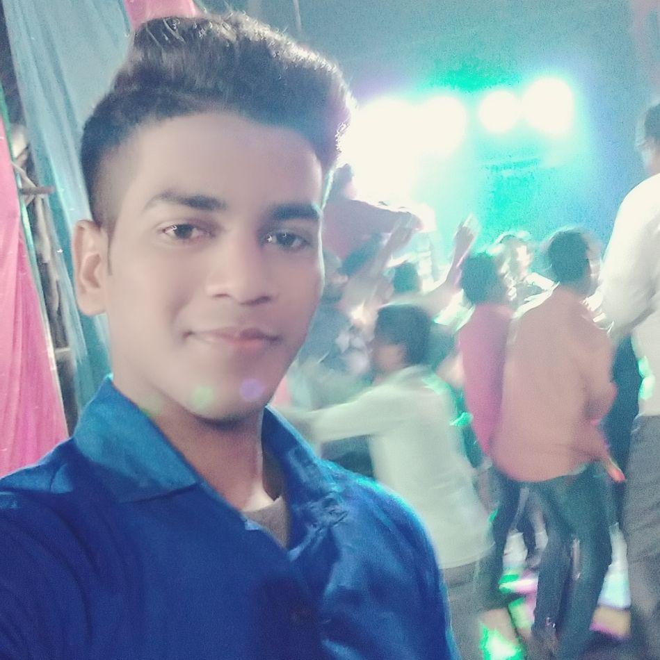 Rajnish Kushwaha