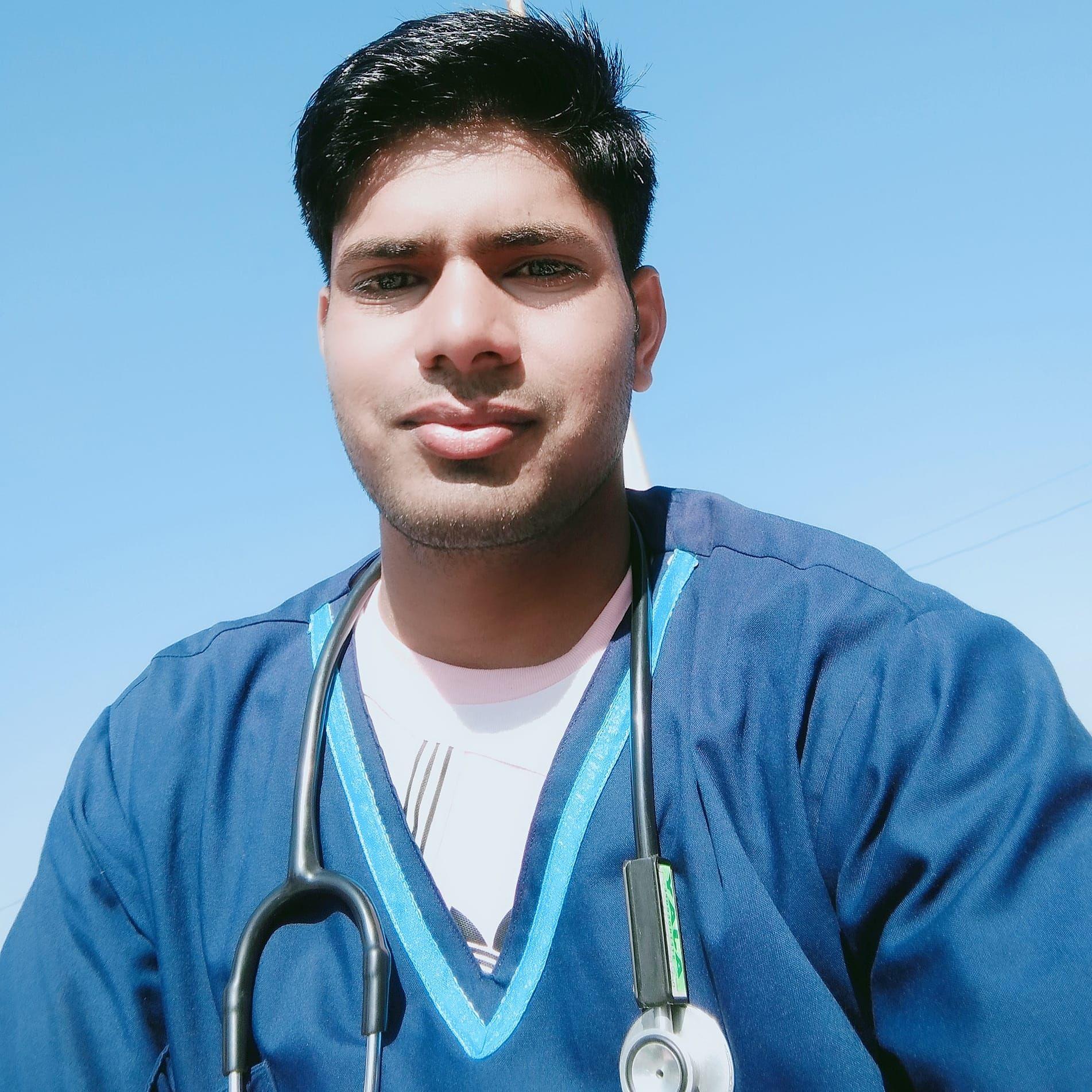 Raj Yadav