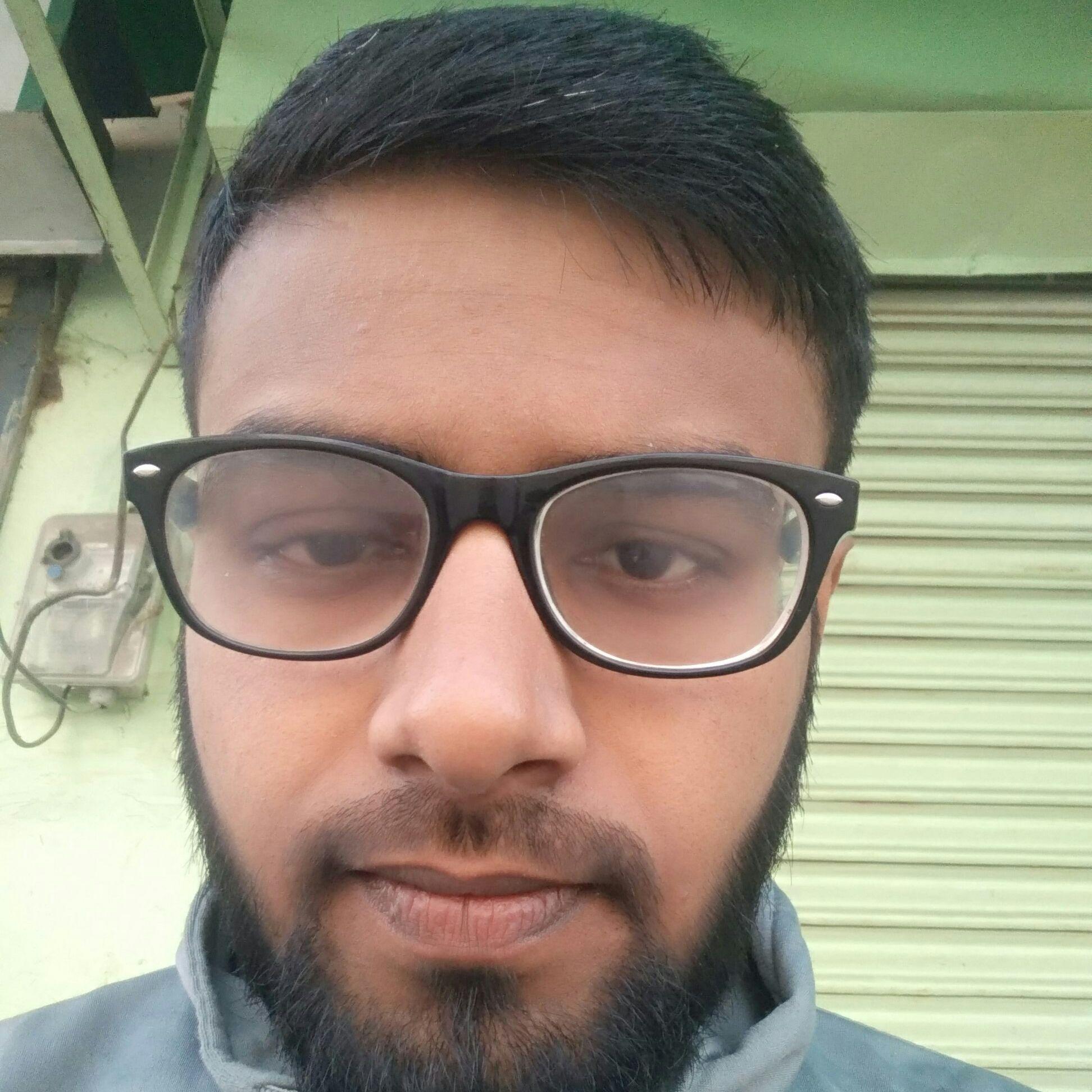 Aamir Waquar