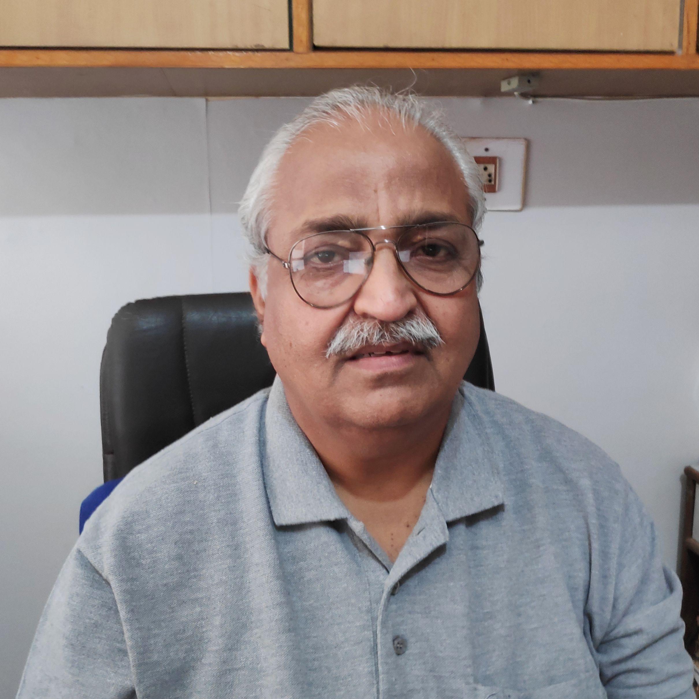 Prabhakar puri
