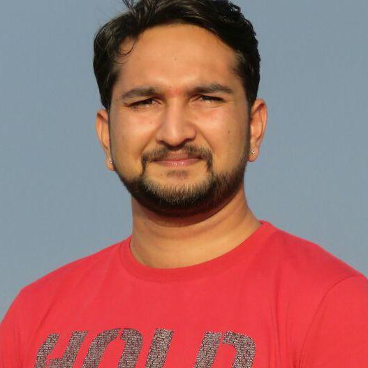 Pratiman Singh Chauhan