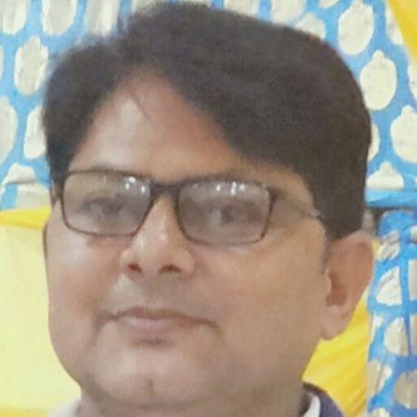 Dr Aditya Narayan Singh