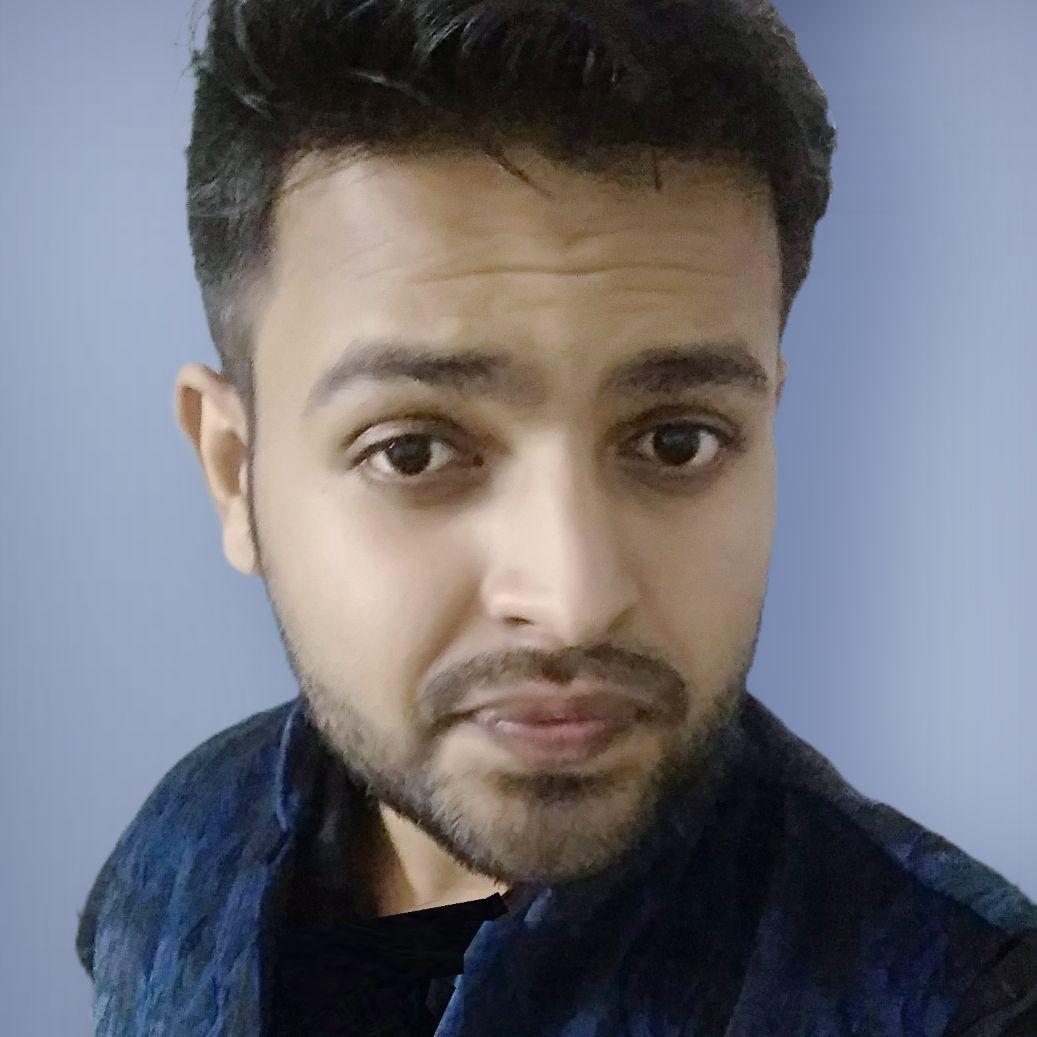 Irshad Bhati