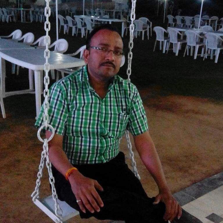 Nirmal Kumar  Goyal