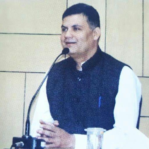 Shashikant Mani Tripathi