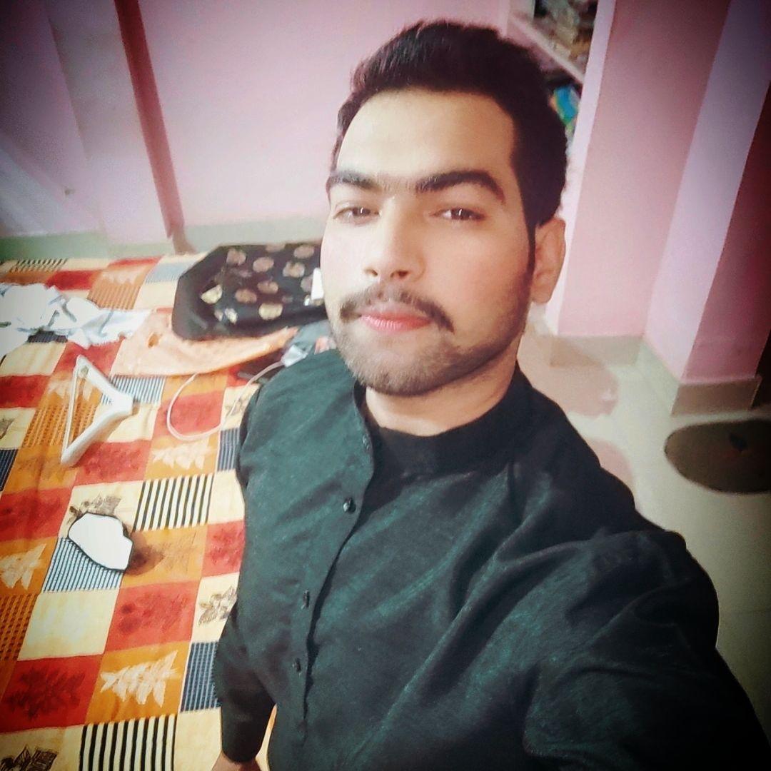 Anvesh Singh