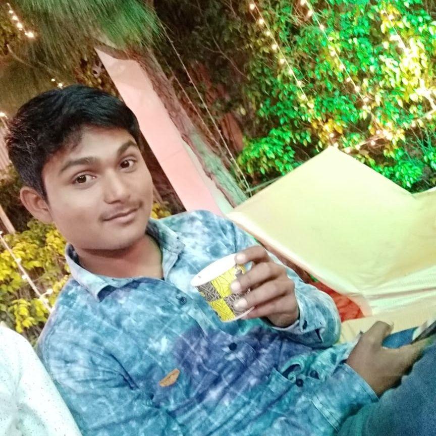 Anuj Saini