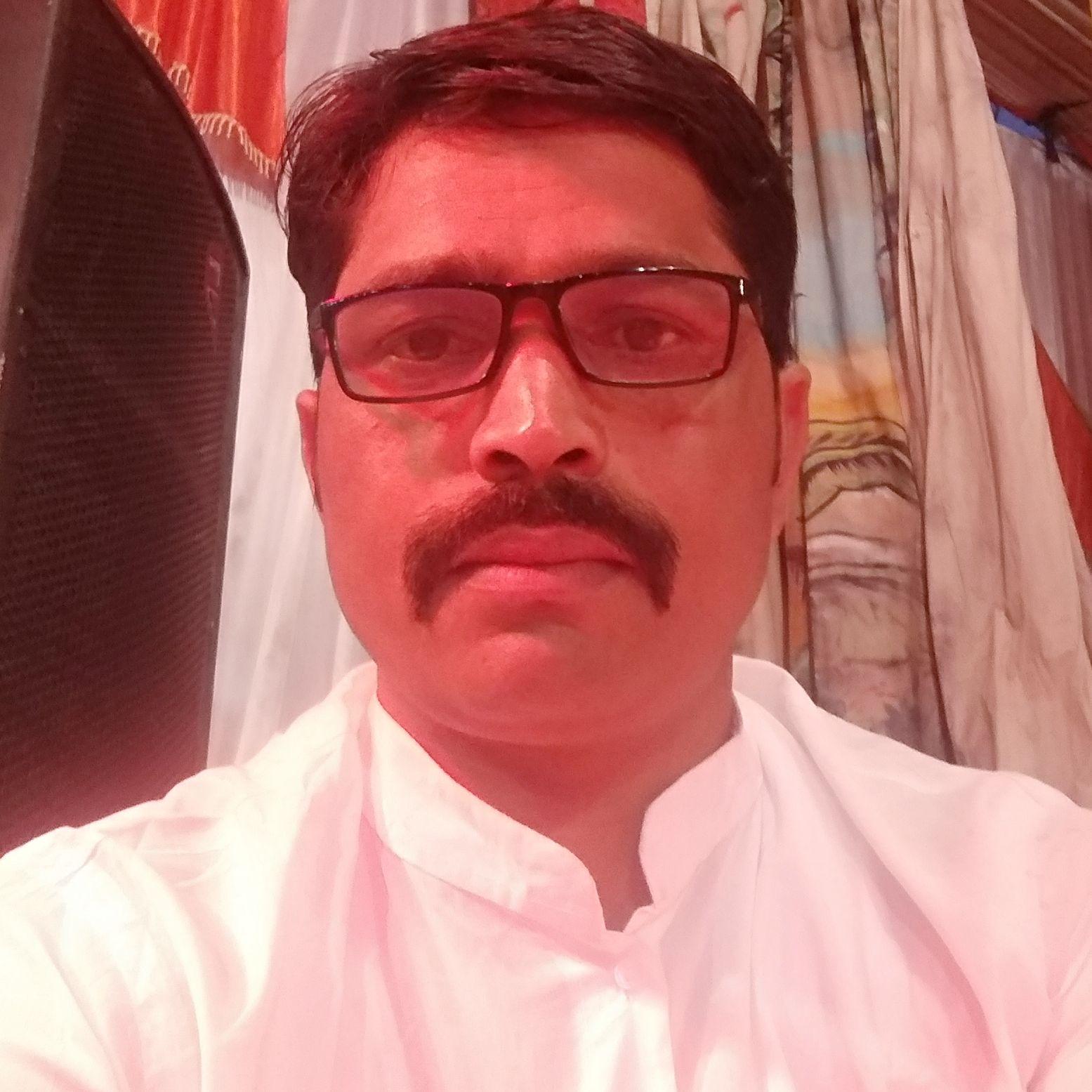 Raghuveer Kumar