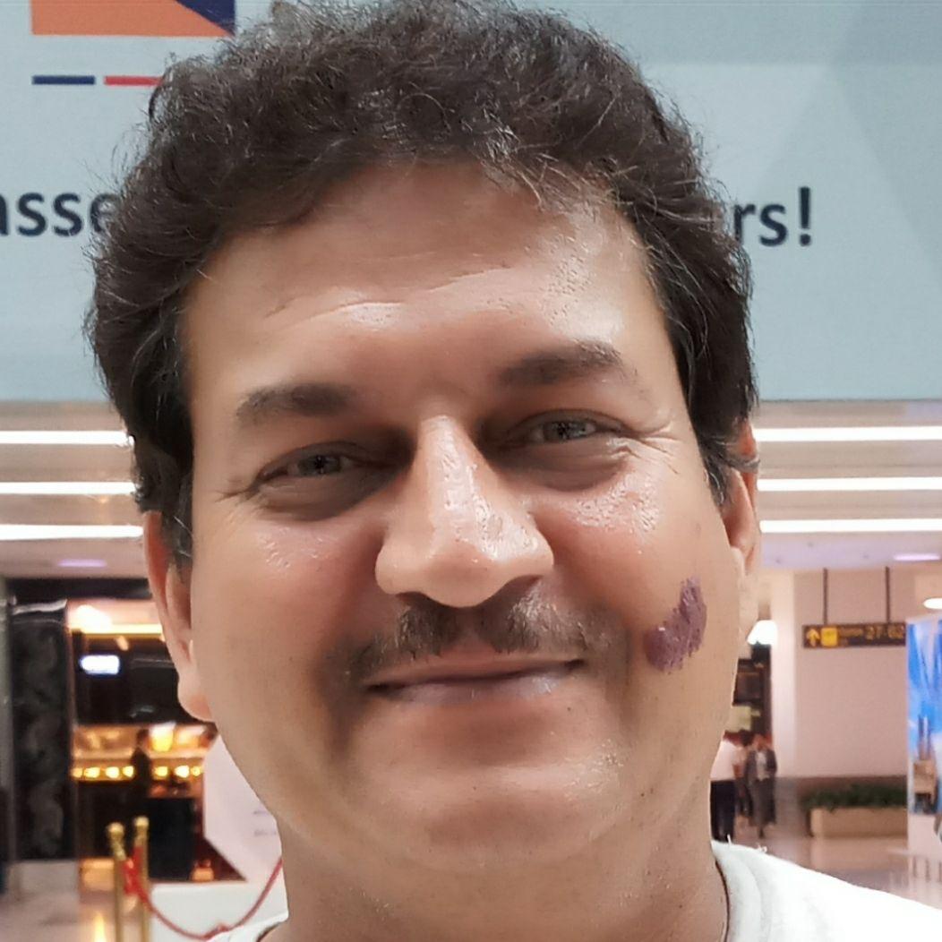 डॉ सुभाष गुप्ता