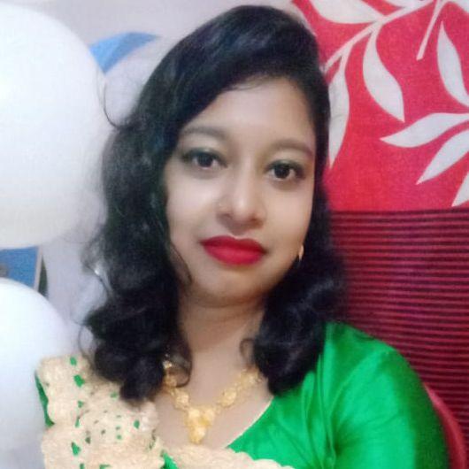 Nazmina Begum