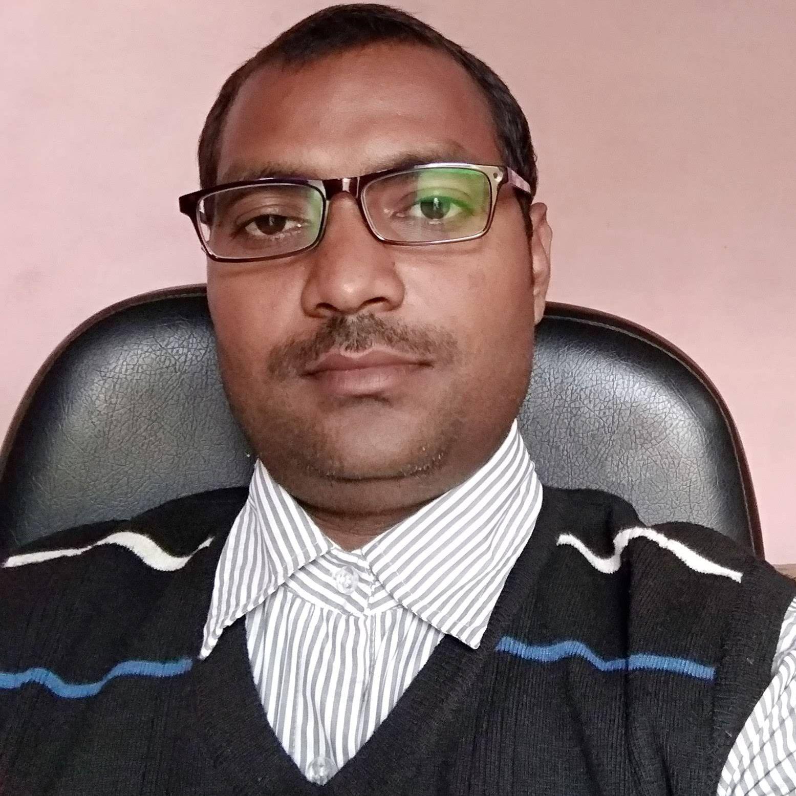 Dr.Dharmendra vishwakarma