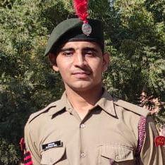 Sharwan Dudi SRA