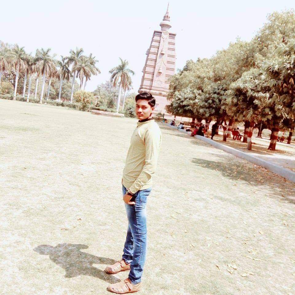 Ashutosh Maurya