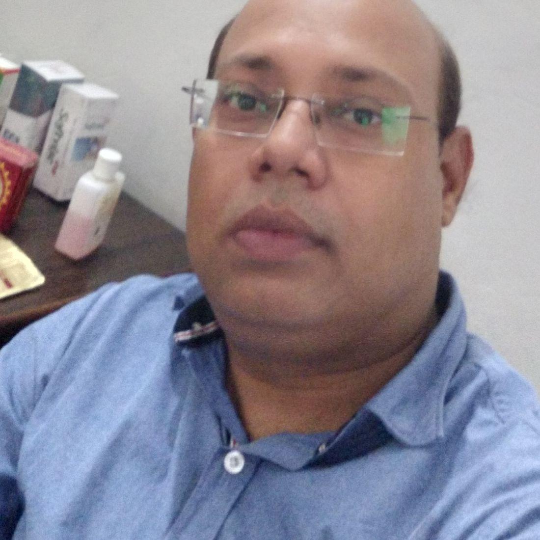Anand Pundhir