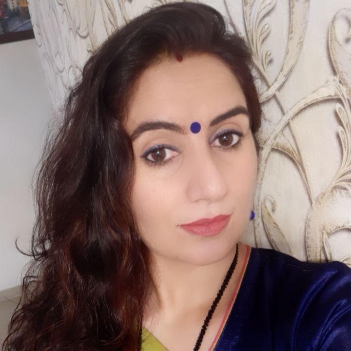 Dr.Monika Jhamb
