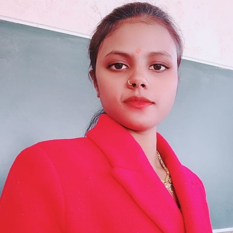 Swati Raj