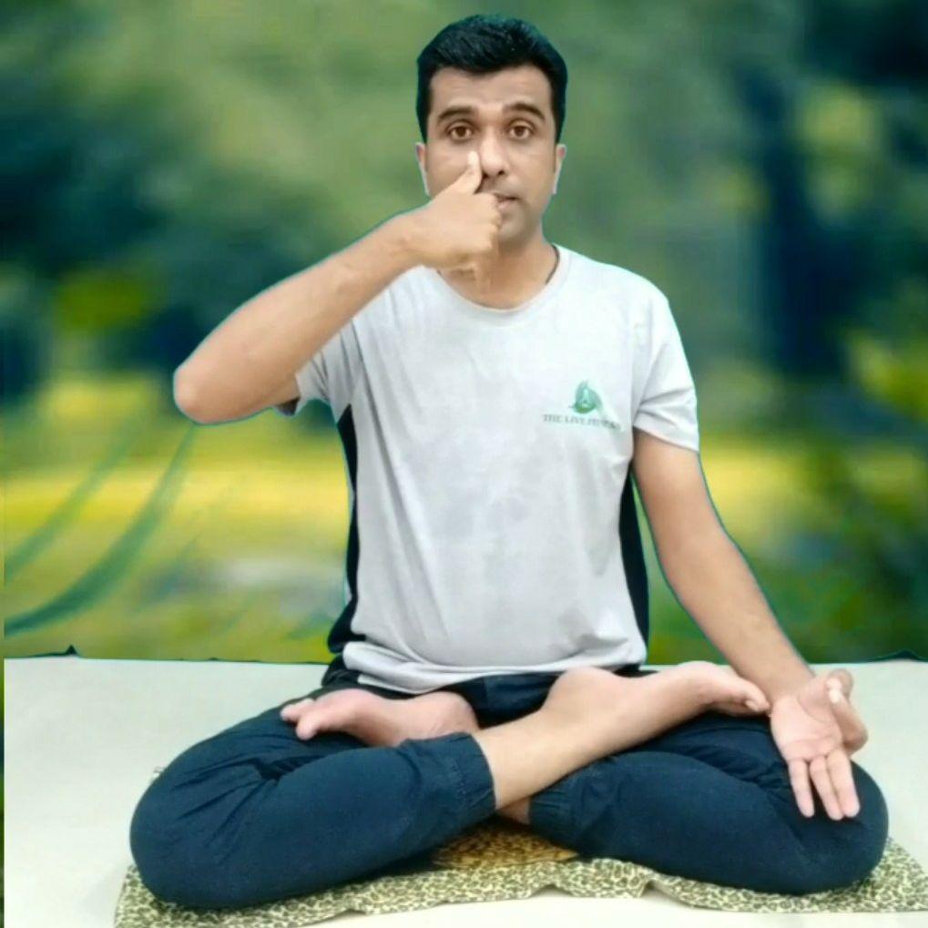 YogaChary Ajay Makwana