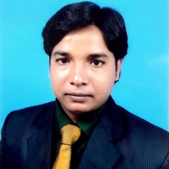 Dr Dilip Prajapati