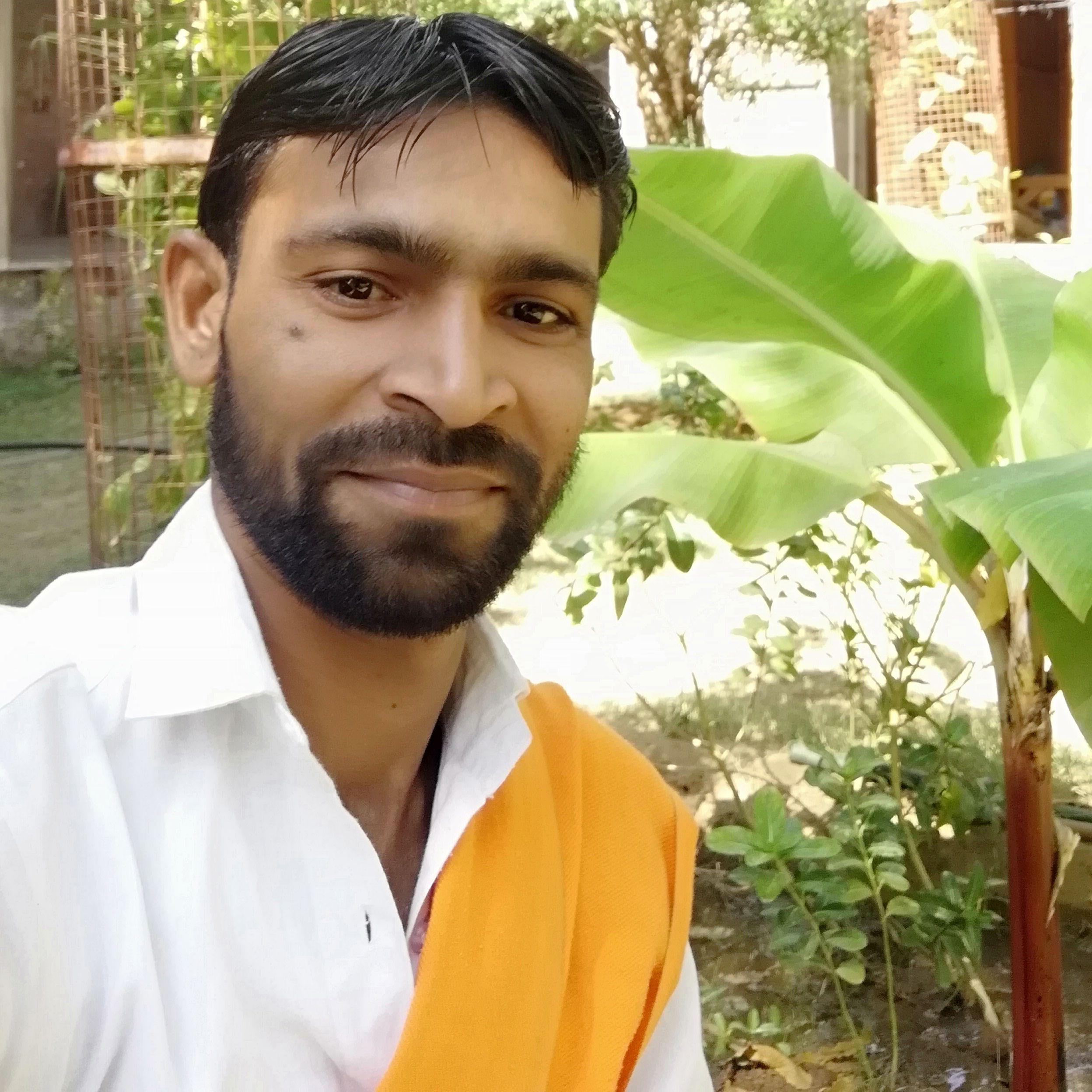 Balwant Parmar
