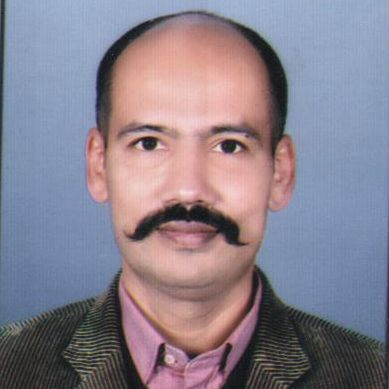 Dr Pradeep Singh Shaktawat
