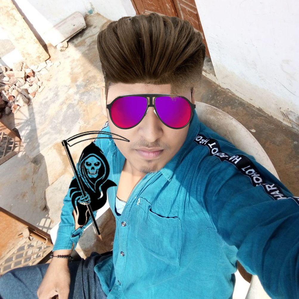 Darvin Bharti
