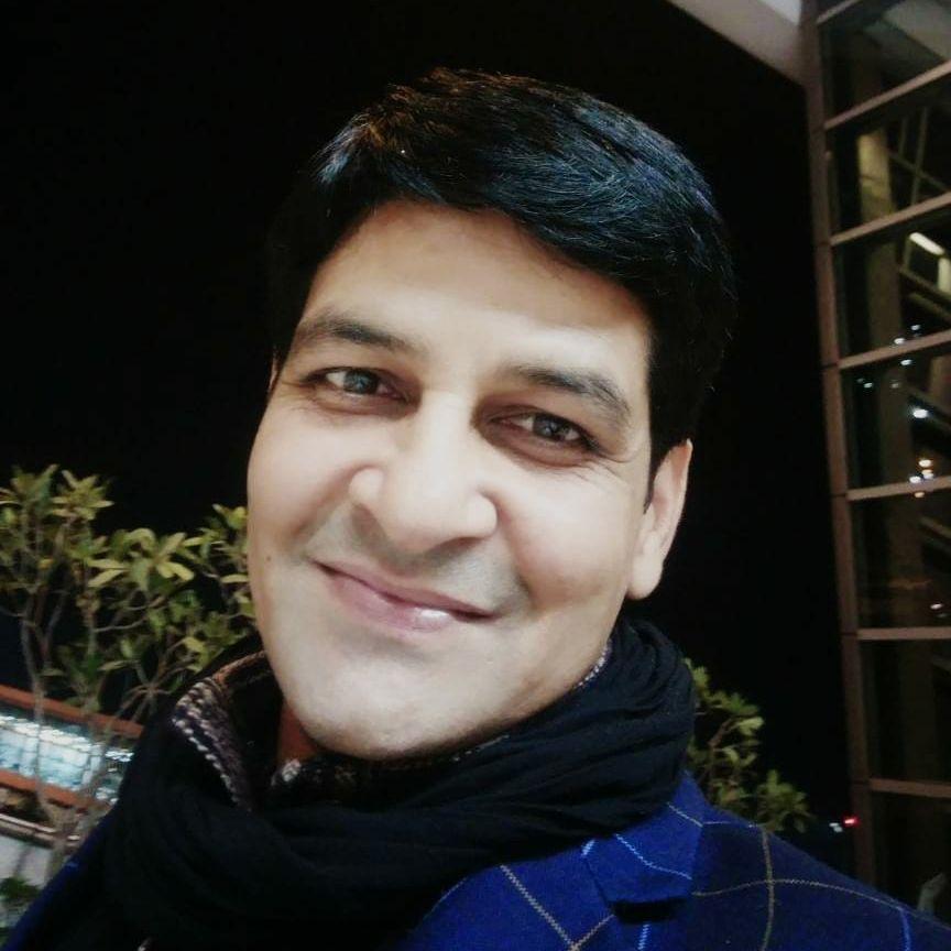 Bhim Singh Kasnia
