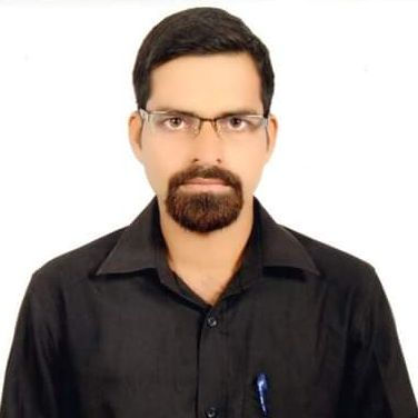 Vinay Kumar Drashya