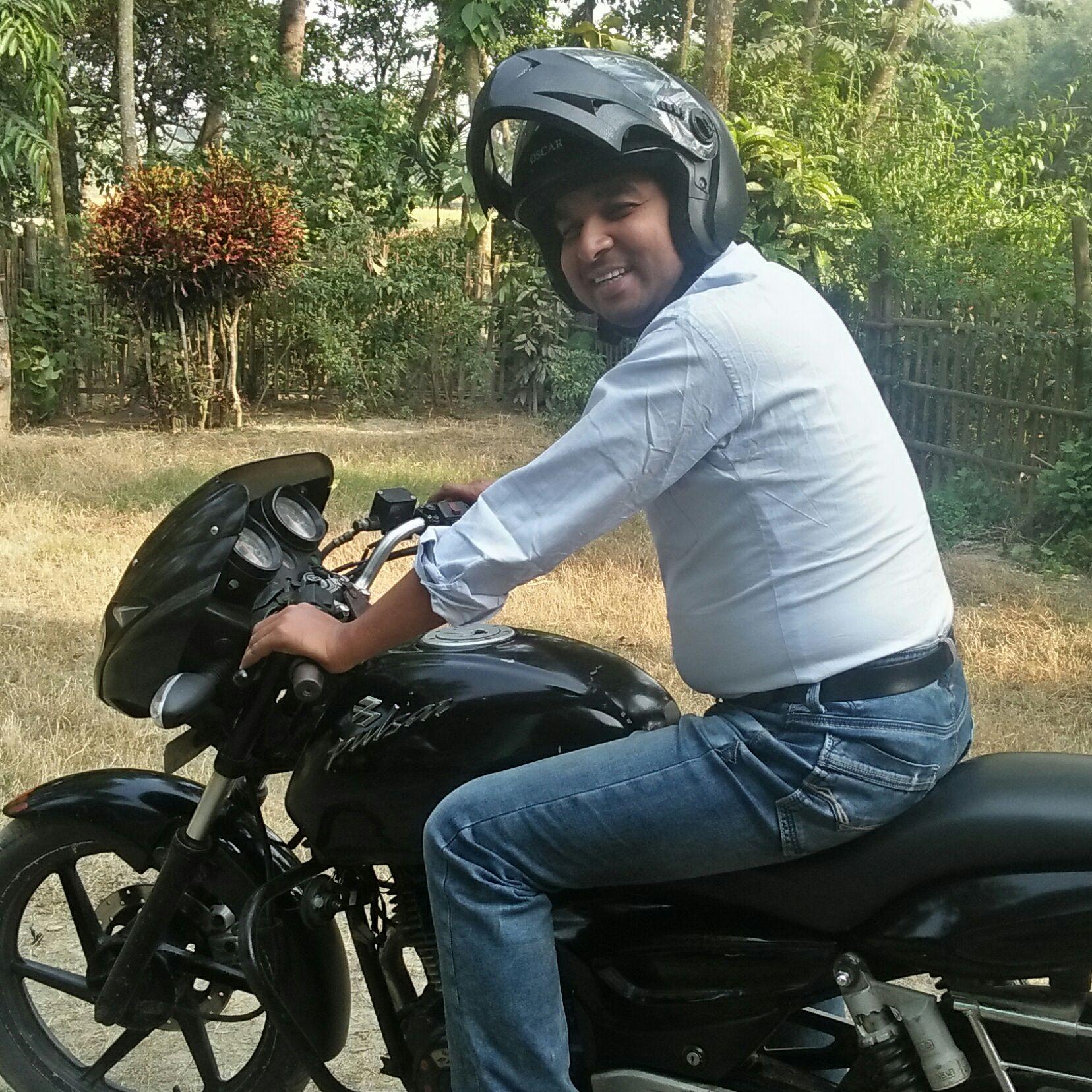 Mithilesh Kumar