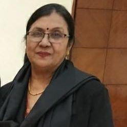 Usha Kiran Saxena
