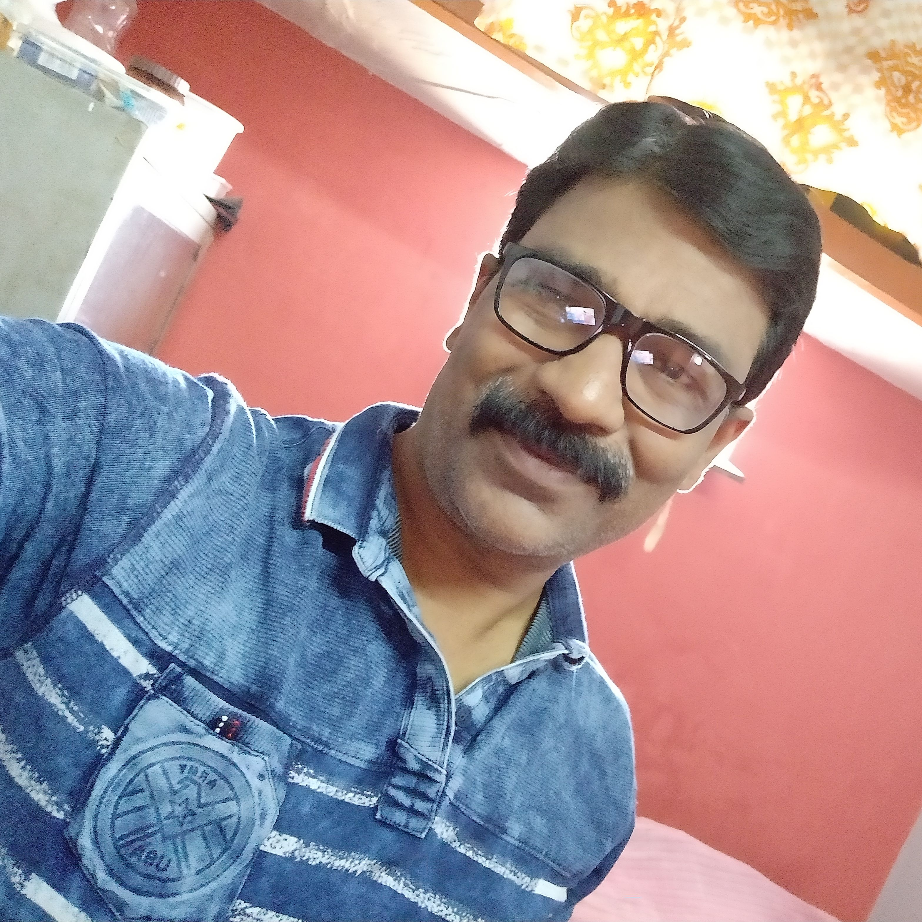 Rajkumar Verma