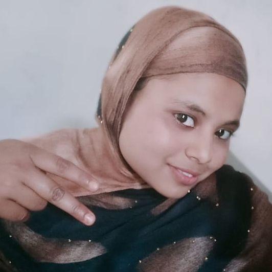 Aamna Said