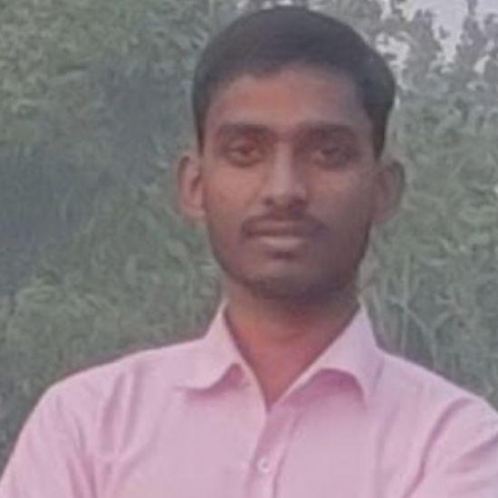 Ashish Kumar Maurya