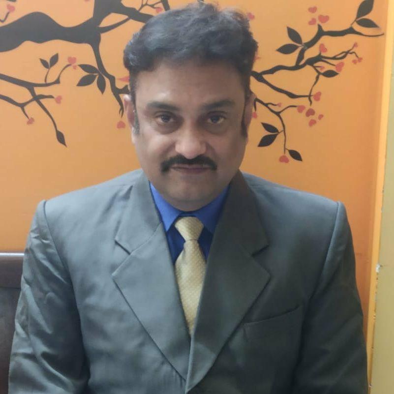 Sanjeev Vaidya