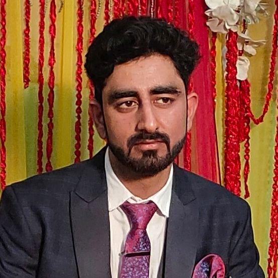 Raman Sharma