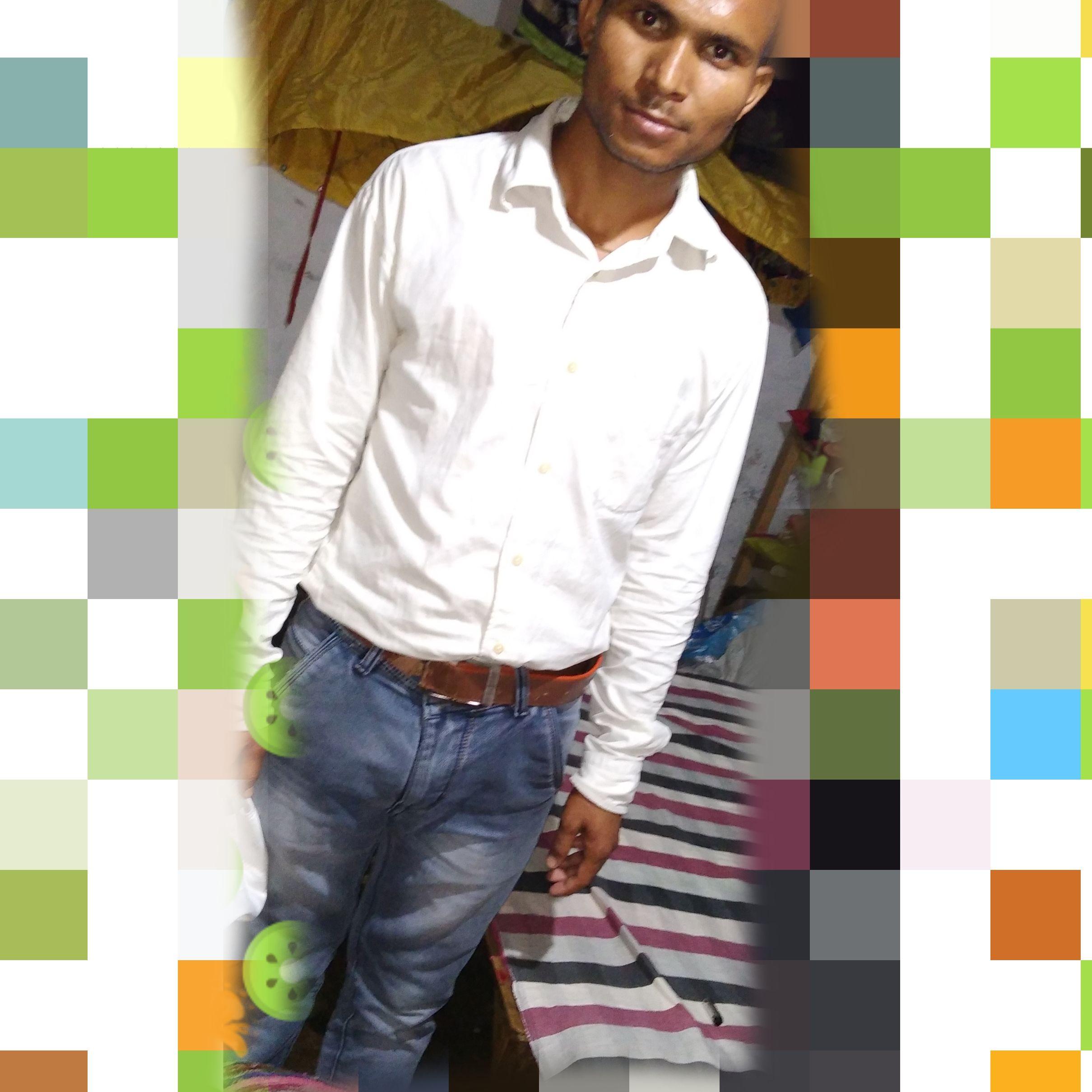 My Name Is  Suchen Kumar