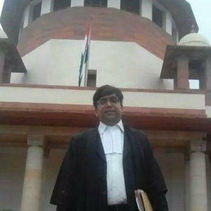 Advocate D.K Yati