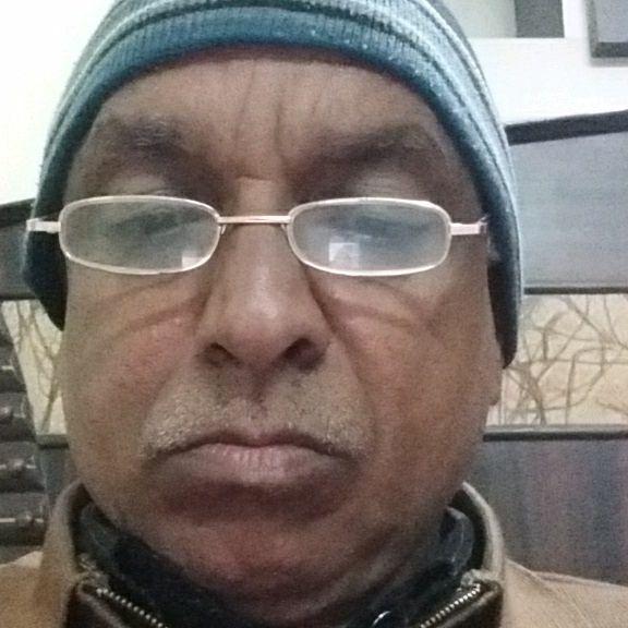 Manohar Nirankari