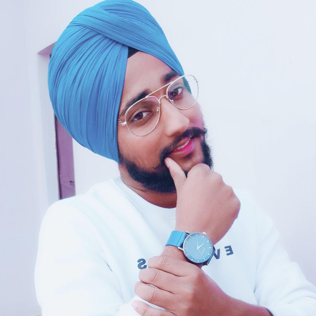 Santveer Singh
