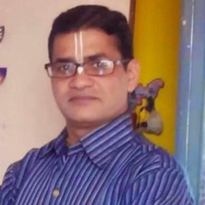 Pravin Pathak (Pawangaurang Das)