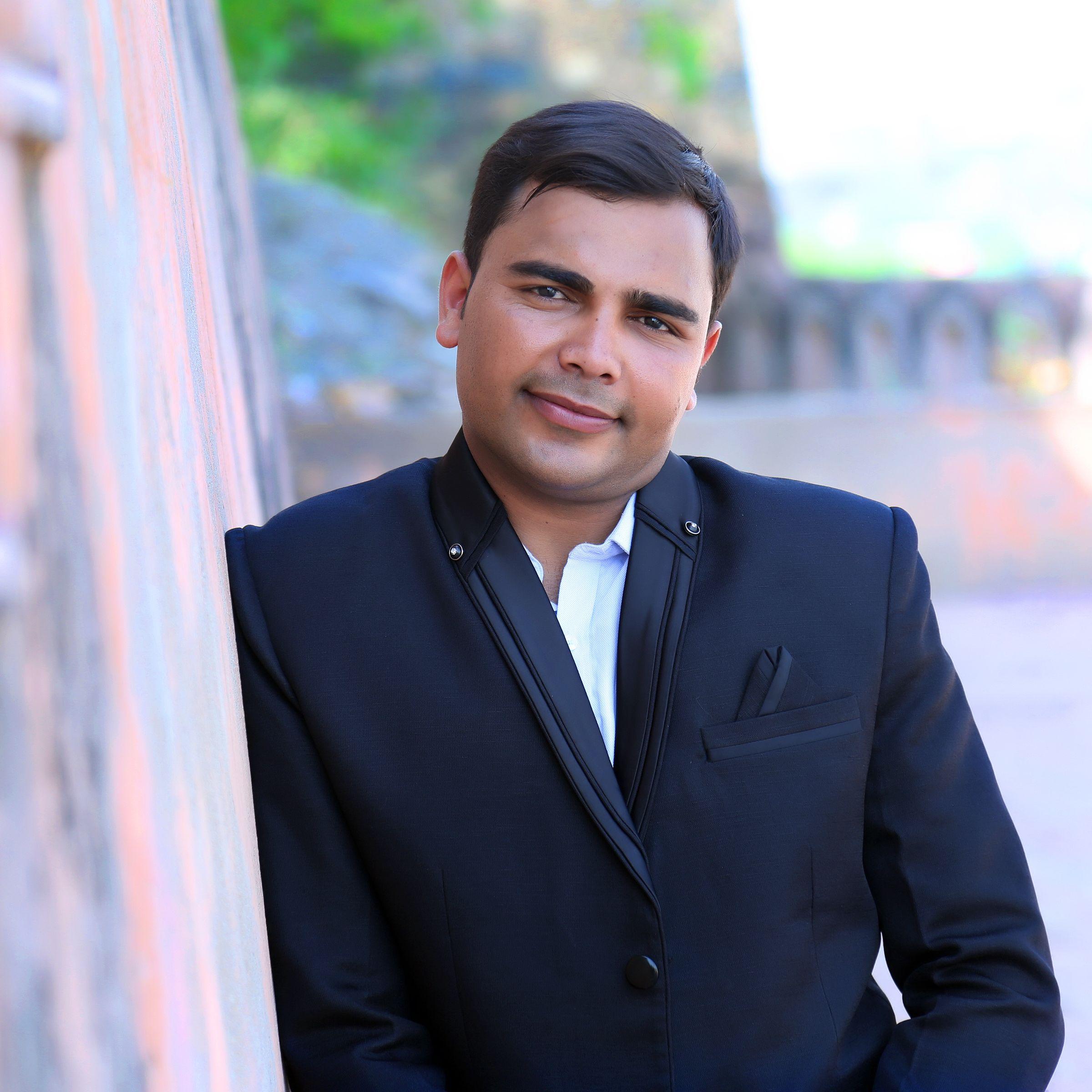 Om Prakash Choudhary ssr edunex