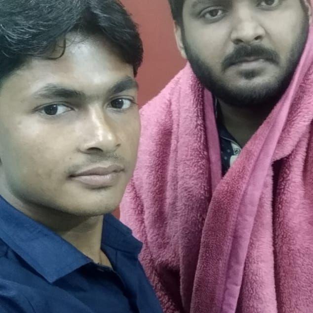 Raushan Babu