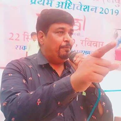 Rakesh Samdadiya