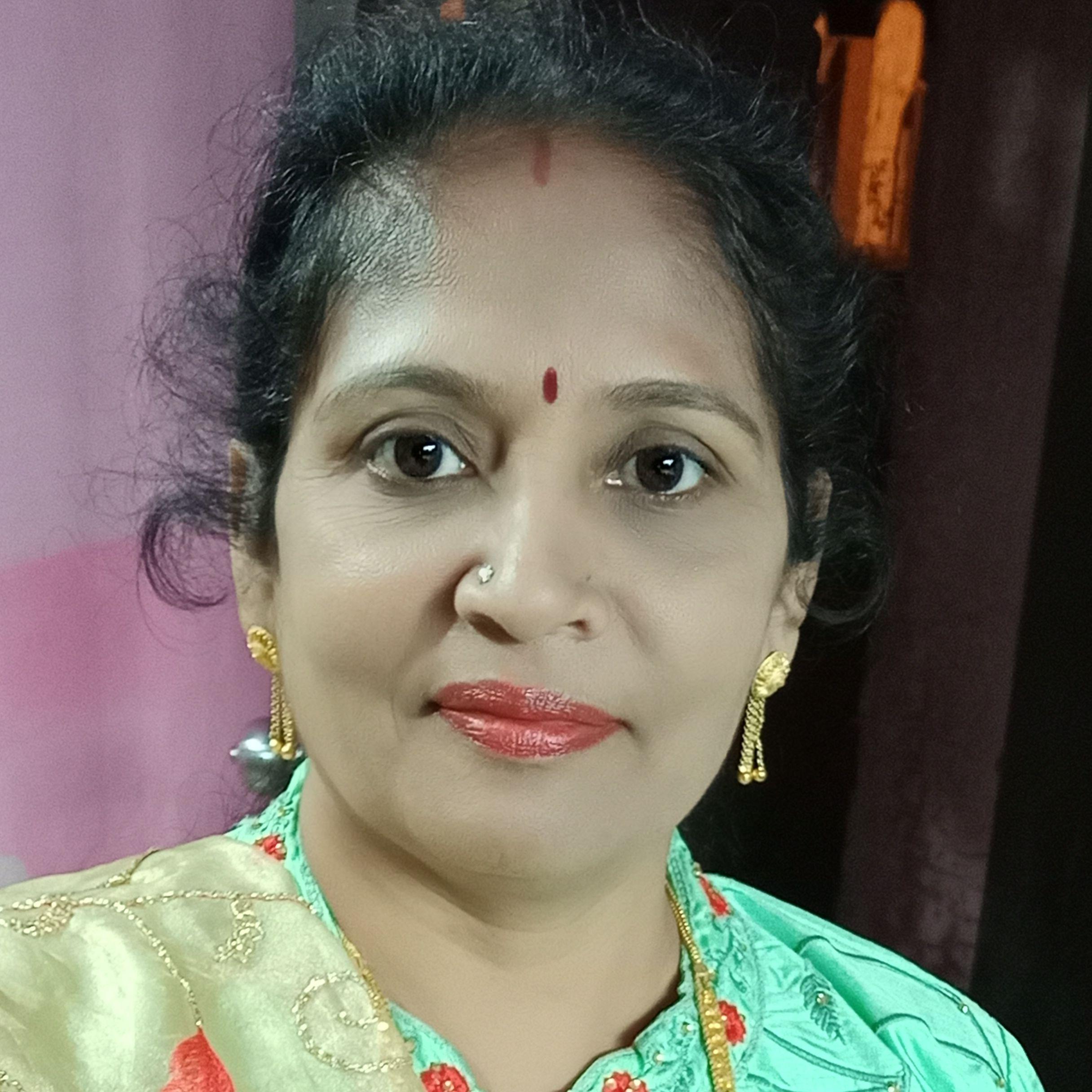 Aruna Bhalsod