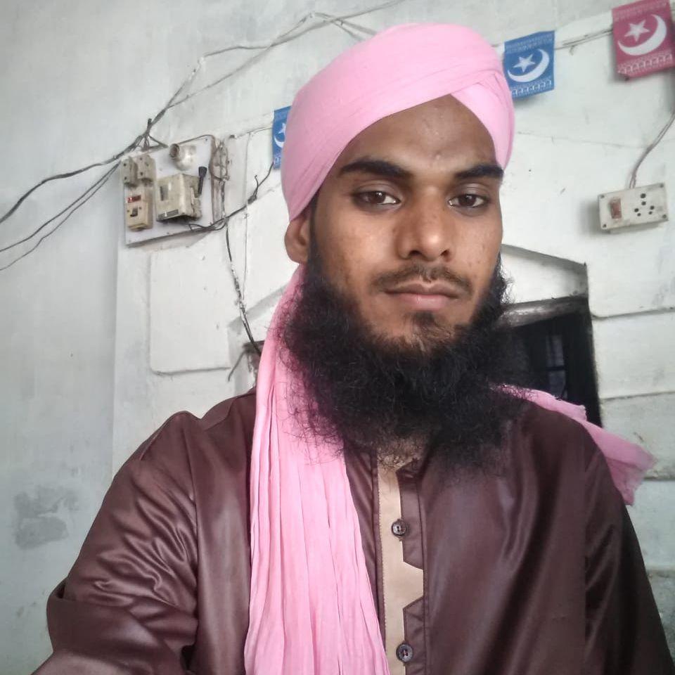 Maulana Kaish Muhammad Qadri
