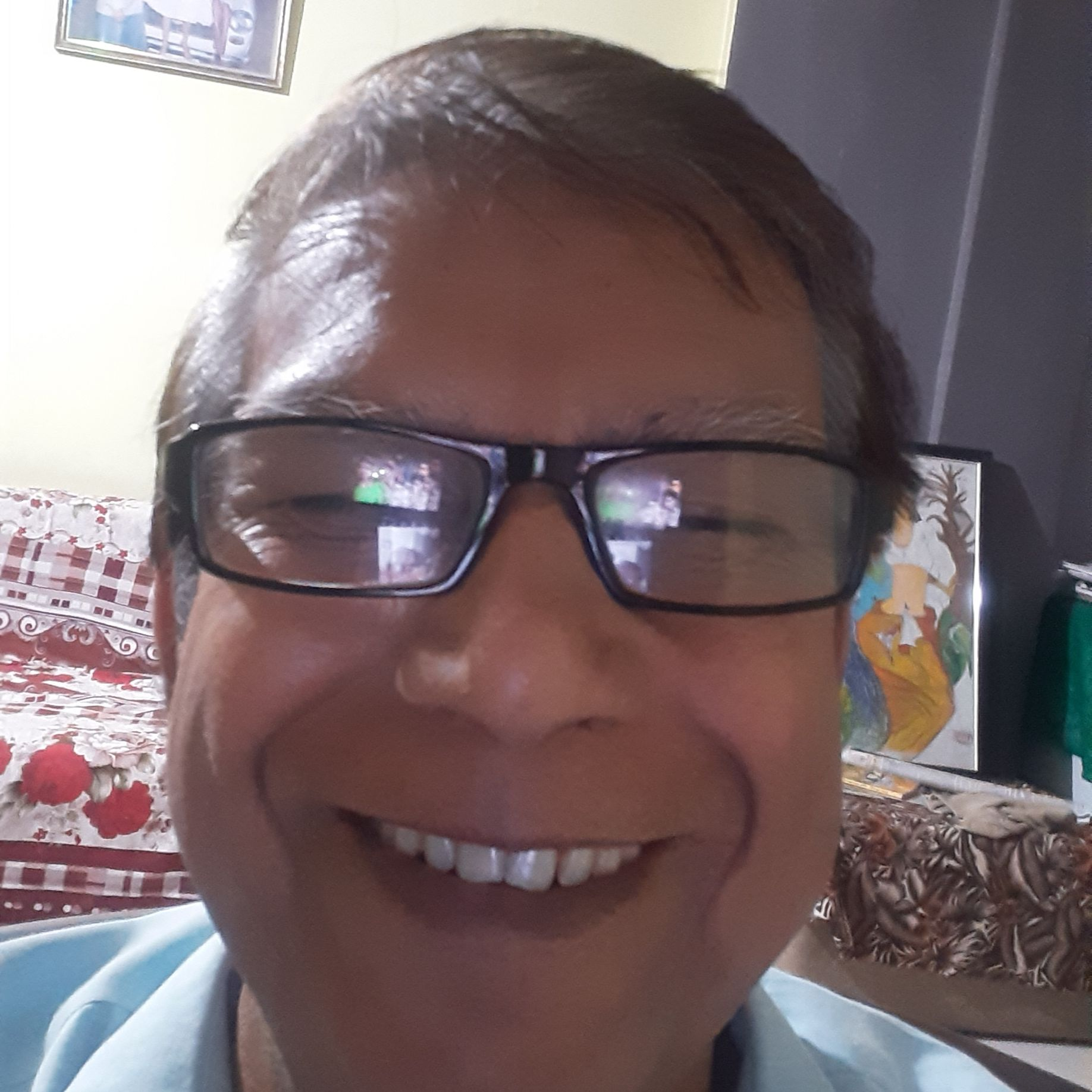 सोहन शिव चौहान