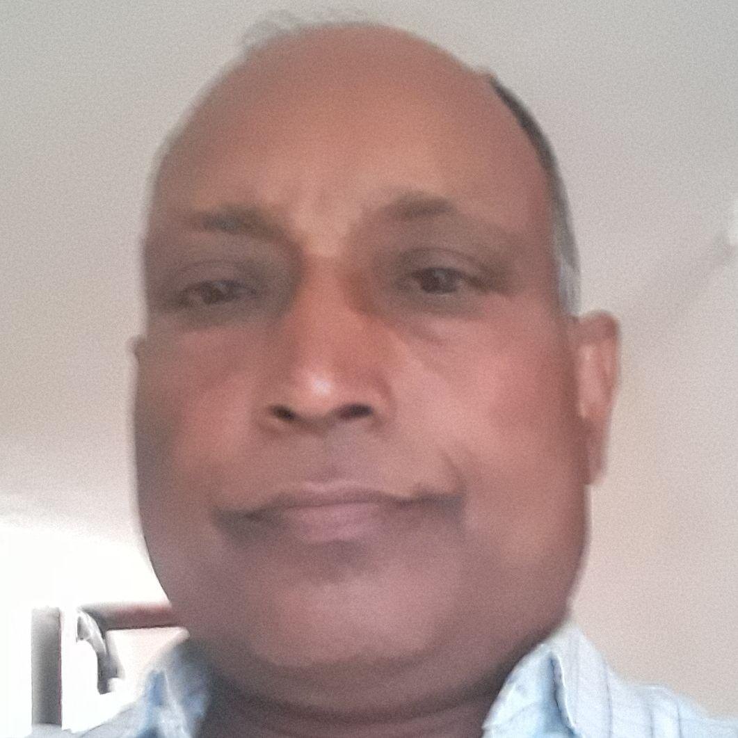 Laljee Gupta